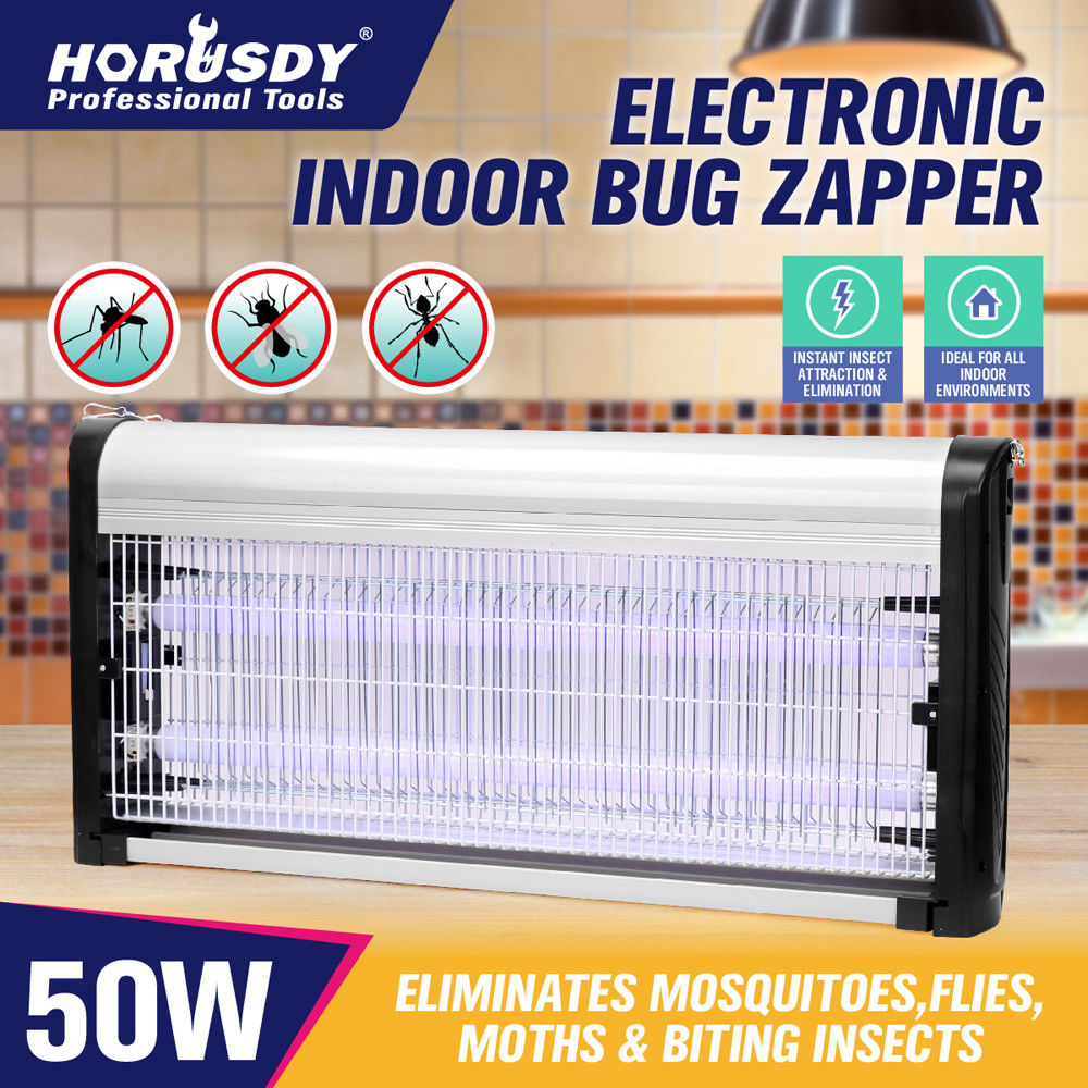 Insect Killer Pest Fly Mosquito Bug Electric Zapper