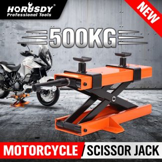 Motorcycle Jack Scissor Lift