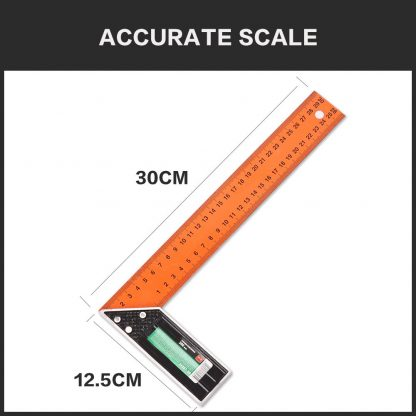 300mm Angle Square