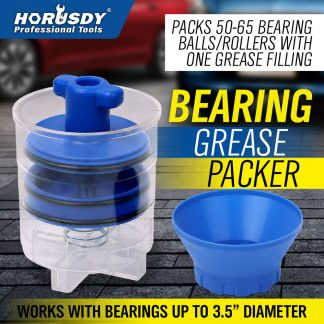 Automotive Bearing Grease Packer Mechanic Handy Cup