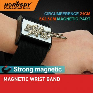 Wrist Band Strap Magnet Magnetic Tools Holder Screws Bolts Nuts Nails