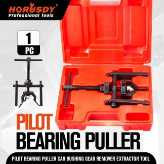 Pilot Bearing Puller 3 Jaws Bushing Gear Extractor Motorcycle Remover